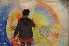 IMAGIE- kunsttherapeutische Selbsterfahrung